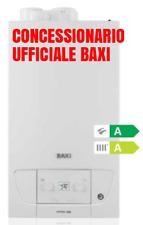 Caldaia  BAXI PRIME 30 a condensazione gpl/metano + SDOPPIATORE