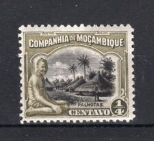 MOCAMBIQUE CIE Yt. 151 MH* 1925-1931