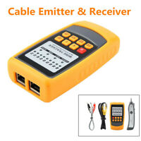 LED Display Car Cable Wire Tracker Car Short&Open Circuit Finder Tester Detector