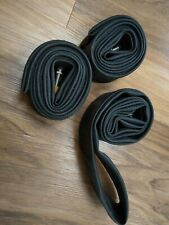New Continental MTB Mountain Bike Inner Tubes x3 unboxed