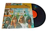 Sweet - Desolation Boulevard Vinyl LP (ST-11395) CAPITOL - 1975 Record