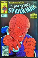 The Amazing Spider-Man #307 FN/VF 7.0 Chameleon Todd Mcfarlane