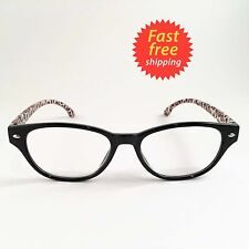 b996b7447bc Betsey Johnson Reading Glasses 2.5 - Bitterroot Public Library
