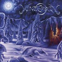 WINTERSUN Wintersun (2004) 8-track CD album NEW/SEALED