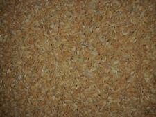 Organic Whole Grain - Brown Rice Paddy - un-hulled 10LB
