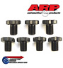 Uprated ARP Flywheel Bolts (Crank) x7- for Mitsubishi EVO VI 6 CP9A 4G63T