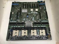 DELL X947H PowerEdge R900 Intel Chipset Quad XEON CPU Socket Motherboard
