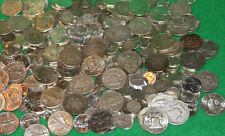 32 Ounces (2 lbs.) Silver coins of USA 90% silver: Halves, Quarters, Dimes
