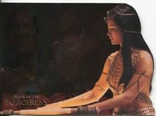 The Scorpion King Visions Of The Sorceress Chase Card S6