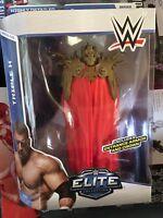 TRIPLE H  HHH WWE Mattel ELITE 35 Brand New