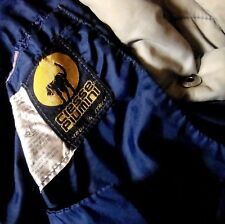 JACKET duvet 80's CIESSE PIUMINI tg.XL made in Italy  RARE