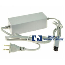 New Home Wall AC Power Supply Adapter Cord US Plug for Nintendo Wii Console