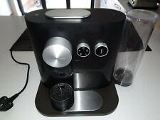 Krups XN600840 Nespresso Expert Coffee Machine
