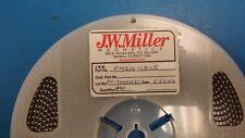 25 Pcs Pm1210 180j Jw Miller Fixed Rf Inductors 18uh 5