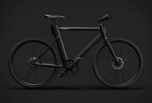 Brand New Cowboy 3 Electric Bike - Black
