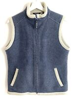 Maine New England Ladies Gilet Vest Jacket Size 12