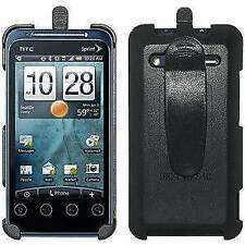 Holster with Swivel Belt Clip for HTC EVO Shift 4G