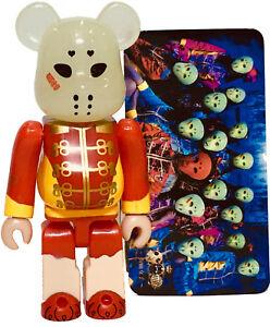 Medicom Bearbrick Series 30 - Horror Mask Girl Kamen Josh