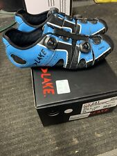 Lake CX241 Cycling Shoes Size 44