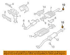 YF0240061 Mazda Hangersilencer YF0240061