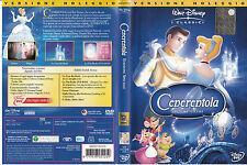 Cenerentola (1949) DVD - EX NOLEGGIO