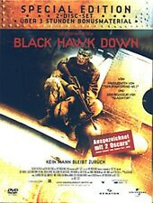 Black Hawk Down von Ridley Scott mit Josh Hartnett, Eric Bana, Ewan McGregor NEU