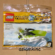 LEGO 30031 World Racers Powerboat
