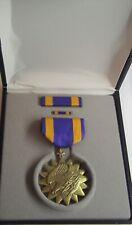U.S. Air Medal Set in Case