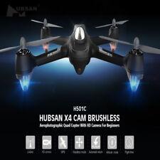 Hubsan X4 H501C RC Quadcopter W/1080P Brushless Headless GPS One-Key Return RTF
