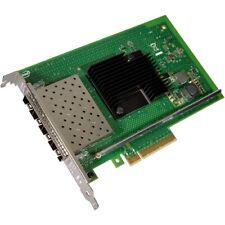 Intel® Ethernet Converged Network Adapter X710-DA4