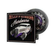 Billy F Gibbons - Hardware CD 2021