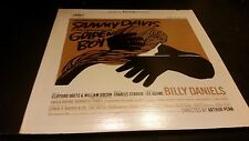 Sammy Davis Golden Boy Original Cast Musical Vinyl Record LP - Capitol SVAS 2124