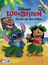 Lilo and Stitch (Disney Book of the Film) By WALT DISNEY PRODUCTIONS