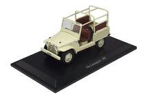 Fiat Campagnola (1952) 1:43 Blanco