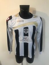 Maillot Foot Ancien Angers Taille M
