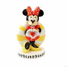 NEW! The English Ladies Co Disney Minnie Mouse Modern Minnie Figurine