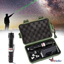 Puntero Laser Verde Gran Alcance alta Calidad 0.5mw 532nm - VERDE LASER PEN KIT