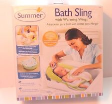Summer Infant Baby Bath Tub Seats & Rings | eBay