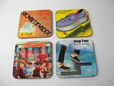 Showaddywaddy Album Cover Drinks COASTER Set