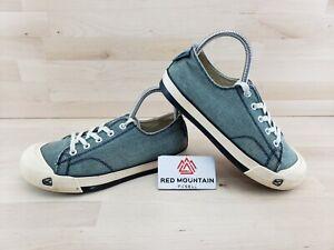 Keen Coronado Fashion Athletic Blue Sneakers 5392 TR II -  Women's Size 8.5