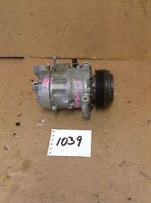 BMW 1 Series AC Pump