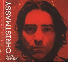 Brian Kennedy - Christmassy DELUXE EDITION CD 2018