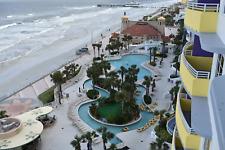 WYNDHAM OCEAN WALK DAYTONA BEACH (2) BEDROOM DELUXE CONDO; 5/4 FOR 4 NIGHTS