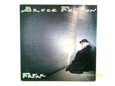 """BRUCE FOXTON FREAK 7"""" SINGLE 1983 N/MINT"""