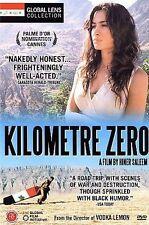 DVD: Kilometre Zero (Amazon.com Exclusive), Hiner Saleem. Good Cond.: Belcim Big