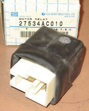 ANTI-LOCK BRAKE ABS MOTOR RELAY -fits 95-97 Legacy - OEM Subaru 27534AC010