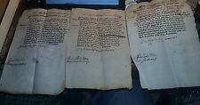 1716-cause-2 proroghe e una sospensione del termine-con parti manoscritte