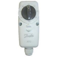 Danfoss ATC Cylinder Stat with Strap