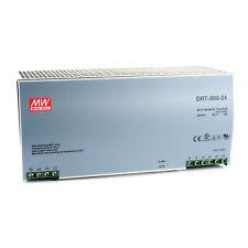 MEAN Well DRT 960 W (960 W) Guida Din Alimentazione 24 V DC 40.0 A (40 A)