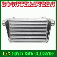 "For Honda Subaru Scion Mazda Acura Universal Intercooler 2.5"" I/O 25""x12""x3"""